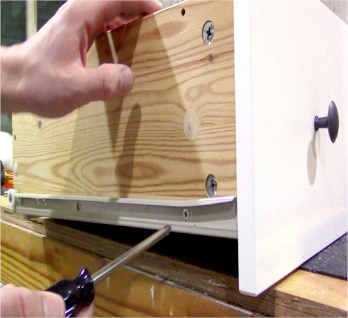 Affordable Drawer Repair Overland Park